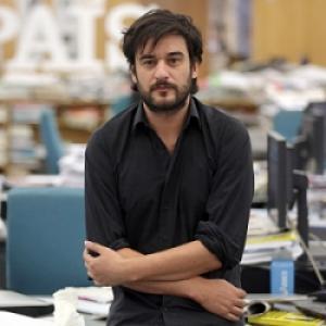 Entrevista con Manuel Jabois