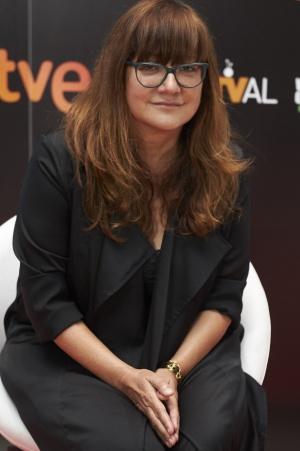 La directora de cine Isabel Coixet.