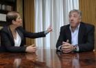 Pamplona impide una muestra sobre la lucha antiterrorista