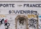 Nostalgia de frontera en Portbou