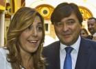 Díaz pide al PP andaluz que aclare su relación con Bárcenas y Gürtel