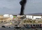 Muere un hombre tras una explosión en un parque tecnológico