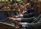 La fragmentación política obstruirá la reforma de la Constitución