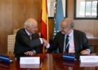 Santillana y Telefónica colaborarán para reforzar la educación