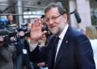 """Rajoy: """"Está muy claro: un vaso es un vaso y un plato es un plato"""""""