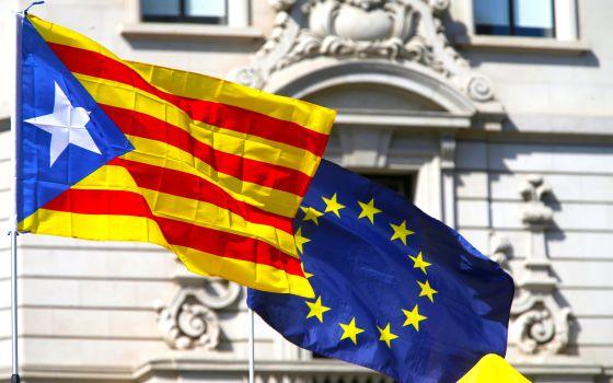 Cataluña dependerá de España para permanecer en la UE