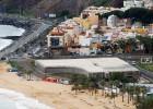 El juez abre juicio oral del 'caso Las Teresitas' en Santa Cruz de Tenerife