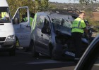 El número de muertos en carretera vuelve a subir en el tercer trimestre