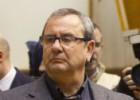 El Supremo investiga a un senador de Amaiur por pertenencia a ETA
