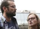 El hospital de Santiago remite otra vez al juez el caso de la niña Andrea