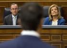 La oposición acusa al Gobierno de mentir con los Presupuestos
