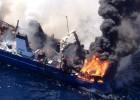 La fiscalía archiva la investigación del pesquero hundido en Canarias