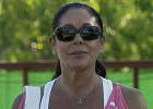 Isabel Pantoja sale de la cárcel con un tercer permiso de seis días