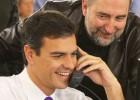"""Sánchez acusa a Rajoy de """"mentir"""" a Europa con los Presupuestos"""
