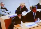 La Guardia Civil niega haber contaminado la camiseta de Asunta
