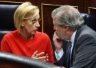 """Rosa Díez ve """"deplorable"""" el fichaje de Lozano por el PSOE"""
