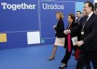 Diputados alemanes se desmarcan de la moción contra Mas del PPE