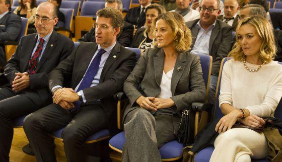 Amancio Ortega dona 17 millones para equipar la sanidad pública gallega