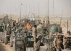 España arría su bandera en Afganistán casi 14 años después