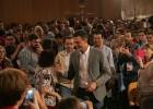 Sánchez equipara a Mas con Rajoy por aprobar la amnistía fiscal