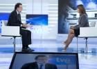 Rajoy defiende el bipartidismo y acepta que no se ha explicado bien