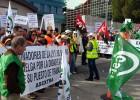 Los examinadores de Tráfico desconvocan la huelga