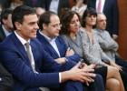 """PSOE: """"Hay que estar juntos ante una provocación antidemocrática"""""""