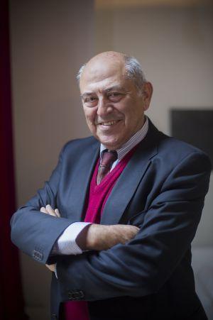 El profesor Jose Antonio Marina.