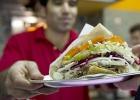 Los esclavos del 'kebab'