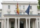 La embajada de Trillo, investigada por una malversación