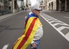 El proceso independentista se vive a miles de kilómetros de Cataluña