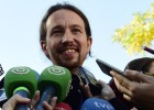 Iglesias recibe el lunes al presidente de la CEOE y a los líderes sindicales