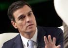 El PSOE primará la transparencia en la financiación de partidos