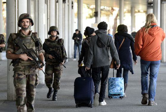Francia tiene identificadas a 1.774 personas vinculadas con el ISIS