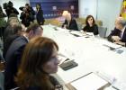 Rajoy expone la experiencia frente al terrorismo de España en el G-20