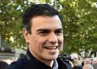 El PSOE incluirá en la Constitución servicios sociales y dependencia