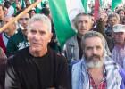 Los dirigentes del SAT Cañamero y Gordillo dejan la lista de Podemos