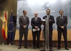 El Gobierno atribuye el éxito de operaciones al pacto antiyihadista
