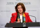 Andalucía propone al Estado un pacto contra la violencia de género