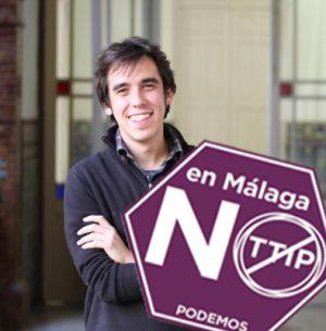 José Vargas en su foto de perfil de la red social Twitter.