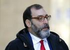 El juez deja libre bajo fianza al jefe de gabinete de Granados