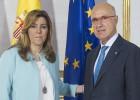 Duran y Díaz apelan al diálogo para defender la unidad de España