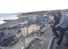 La Guardia Civil descubre un zulo con armas en Ceuta
