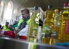Los bancos de alimentos lanzan una campaña masiva de recogida