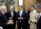 """Margallo anima a Macri a acometer una """"liberalización sin complejos"""""""
