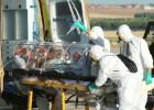 Las lecciones del ébola un año después