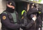 """Prisión para los """"corresponsales"""" del ISIS detenidos en Barcelona"""