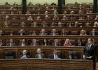 El paro de diputados y senadores