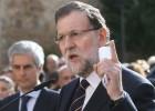 Rajoy disputa a Ciudadanos la figura de Adolfo Suárez