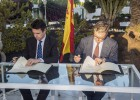 El Rey cede una casa en Lanzarote para promocionar España